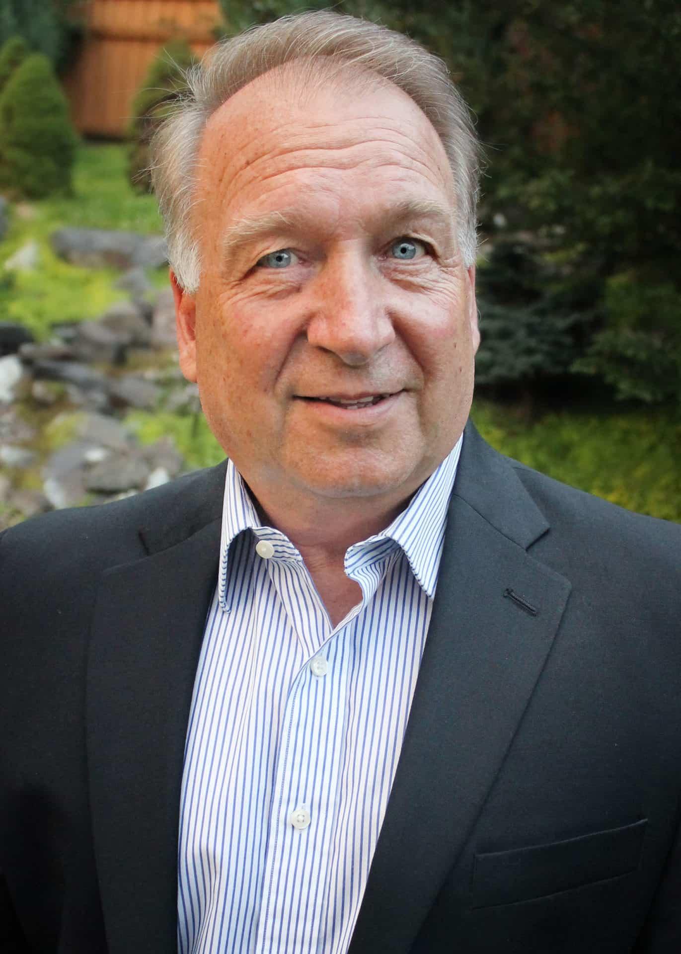 Steve Libsack
