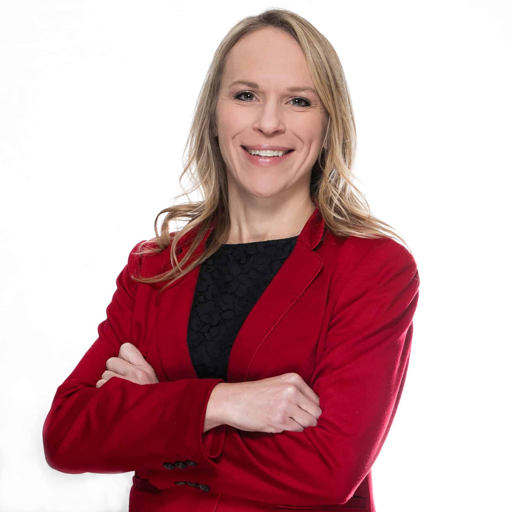 Andrea Stritzke, JD